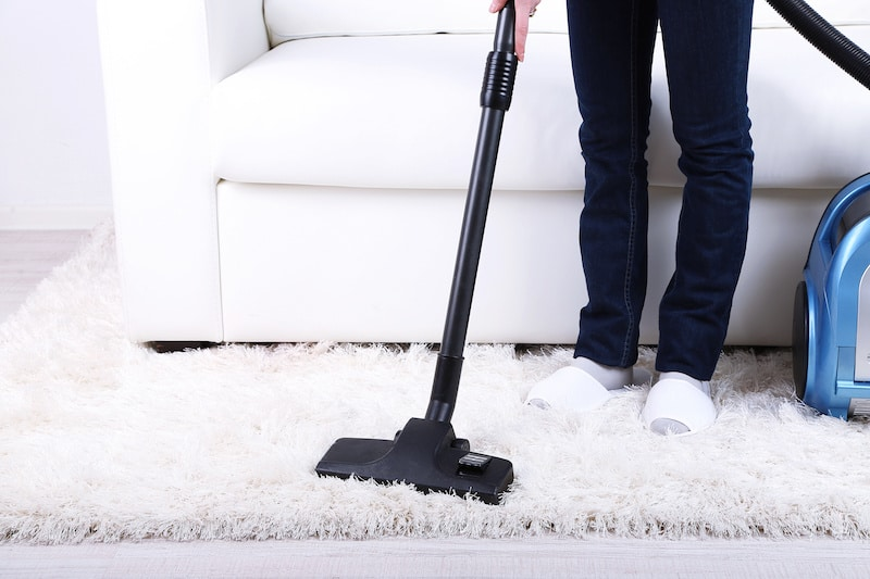 Carpet Cleaning Tips For Longer-Lasting Carpets - Simply Maid
