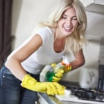Step by Step Guide to Oven Cleaning