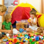 On Your Mark, Get Set, Get Organised! – Tips for Organising Kids Toys