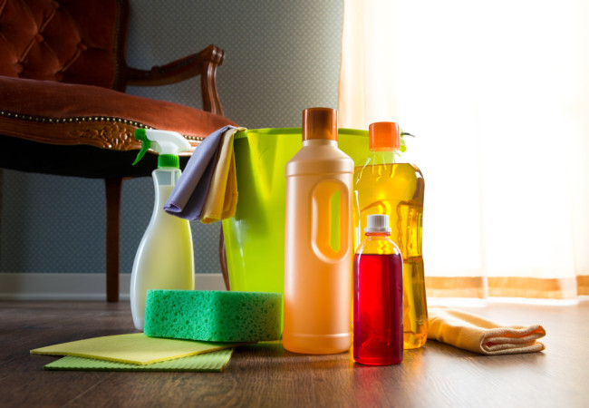 How To Clean and Buff Hardwood Floors Yourself!