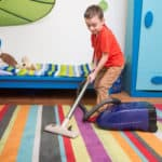 Five Surefire Ways to Get Your Kids to Clean Their Rooms
