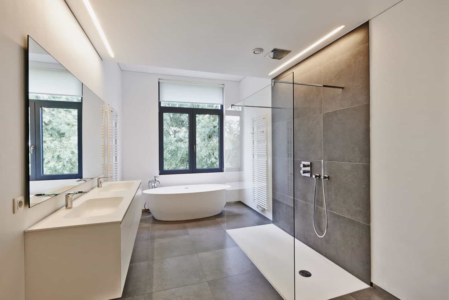 Your average bathroom cleaning tips taken to the next level house cleaning tips and tricks - Badkamer ambiance ...