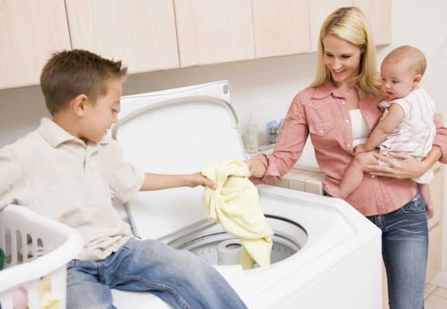 A Washing Machine Cleaning Guide with Maintenance Tips!