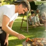 BBQ Cleaning Guide – Keep Your Grill Clean and Your Barbeque Mean!