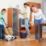 Easy, Effective and Everlasting – Cleaning Habits for the Whole Family!