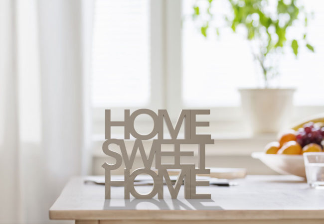 Disinfecting Your Home: A Guide to Germ-Free Household Life!