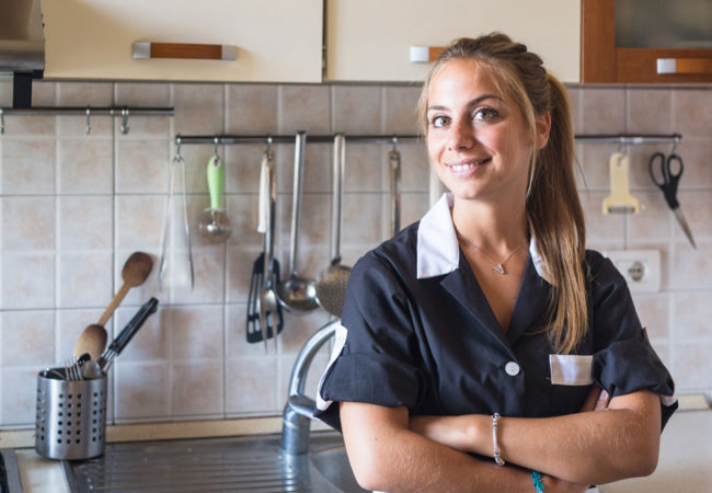 Why You Should Hire a Housekeeper – Need 1 Reason? We'll Give You 7!