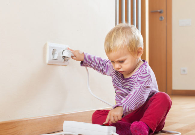 Important Safety Tips for Every Home with Kids