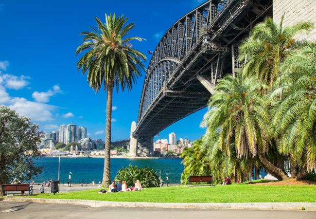Top 7 Family-Oriented Things to Do in Sydney – There's Something for Everyone!