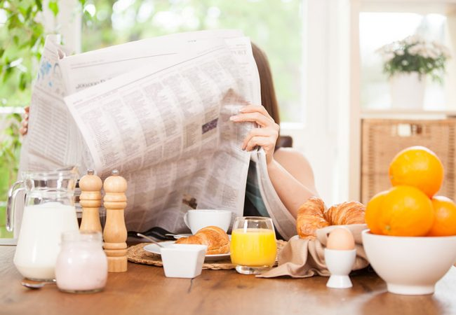 13 Household Uses for Newspaper You Wish You Knew Before!