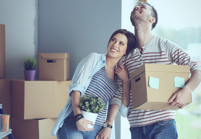 How to Cut the Stress and Make Move Out Cleaning a Success!