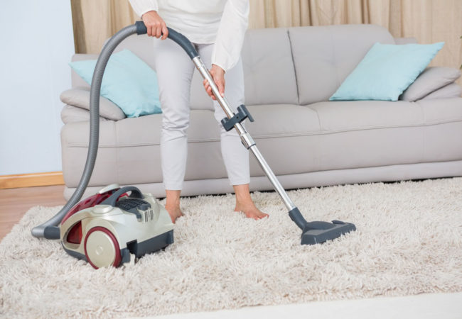 Tips to Get the Most Out of Your Vacuum Cleaner!