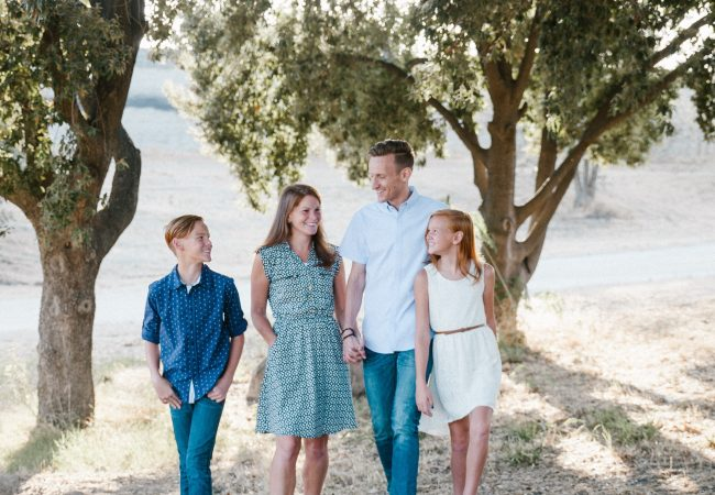 Family Matters: Why is Communication Key?
