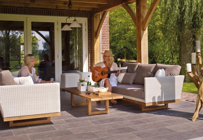 Spruce Up Your Patio in the Simplest Ways!