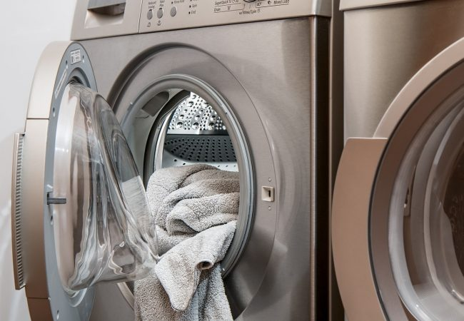 Have You Been Doing Laundry in Your Washing Machine Properly?