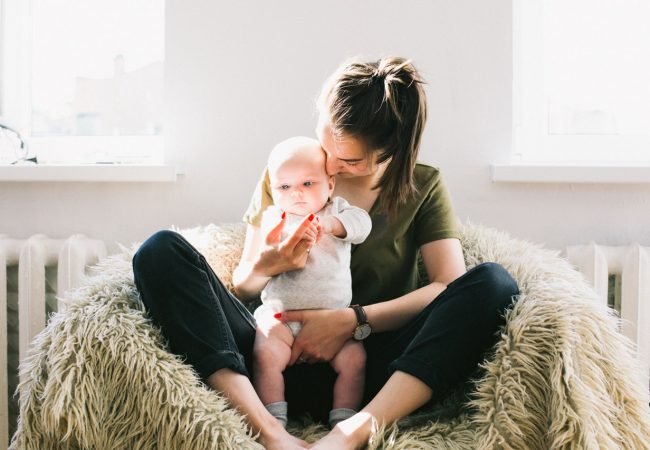 6 Challenges You Can Overcome as a Stay-at-Home Parent