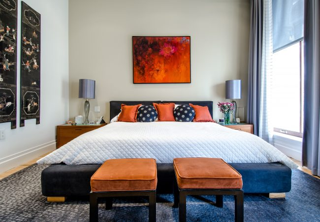 10 Tips to Make Your Bedroom 10x More Appealing!
