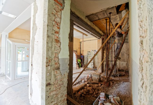 Don't Let Your Home Renovation Project Turn Into a Nightmare!