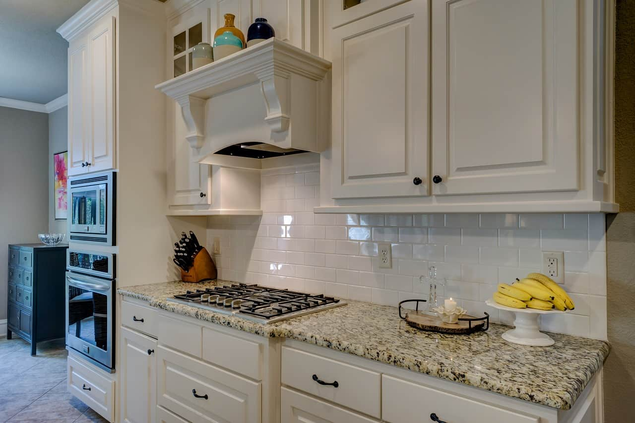 Super Quick Tips to Speed Clean Your Kitchen! - Simply Maid
