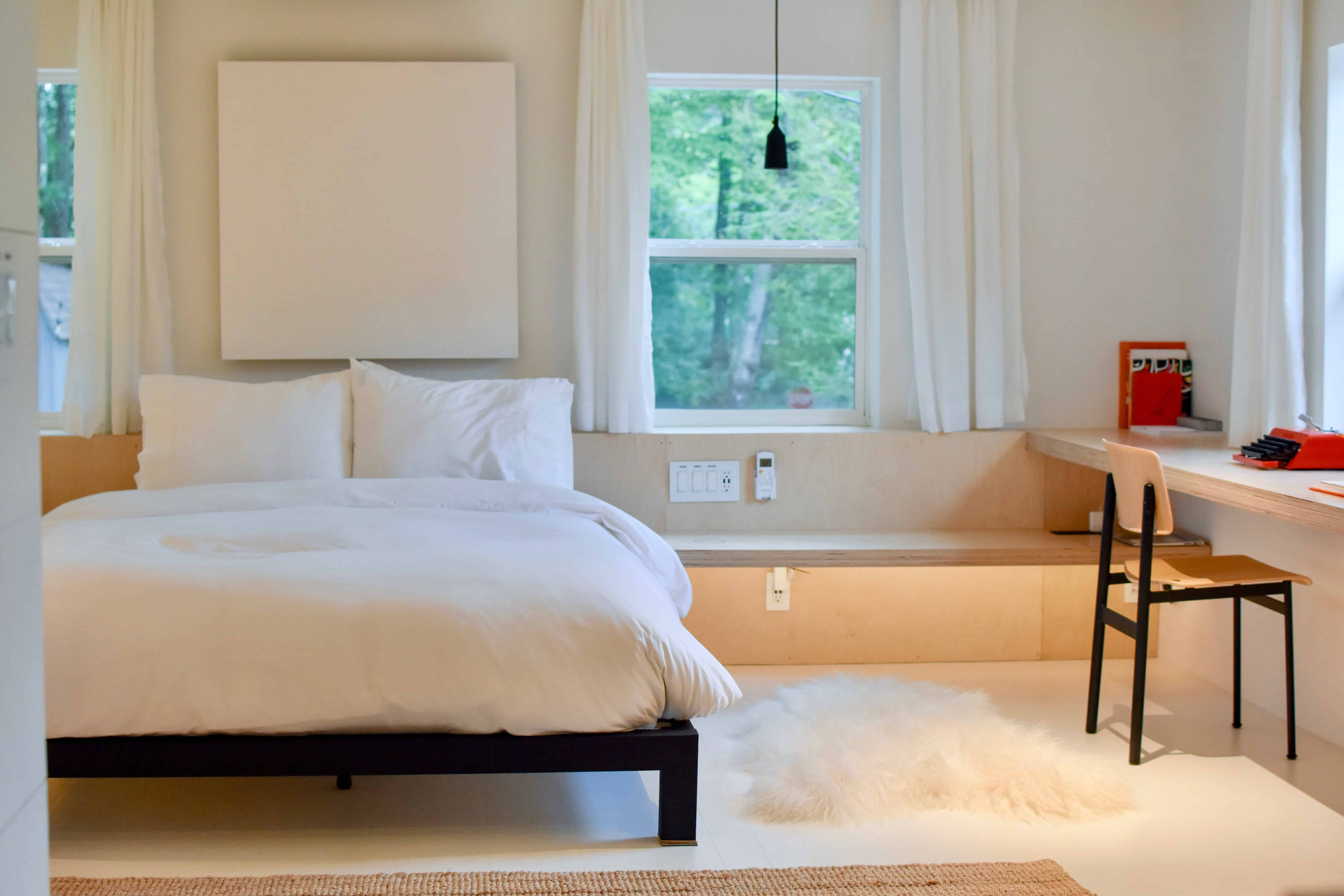 How To Clean A Mattress And Get Rid Of Stains Simply Maid