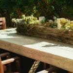 Everything You Need to Know About Cleaning and Maintaining Outdoor Teak Furniture