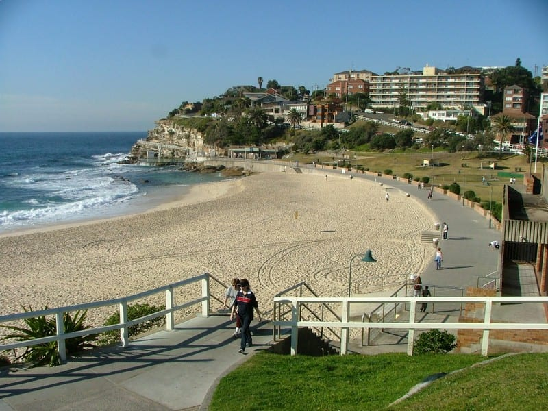 Bronte Beach - Bronte, New South Wales