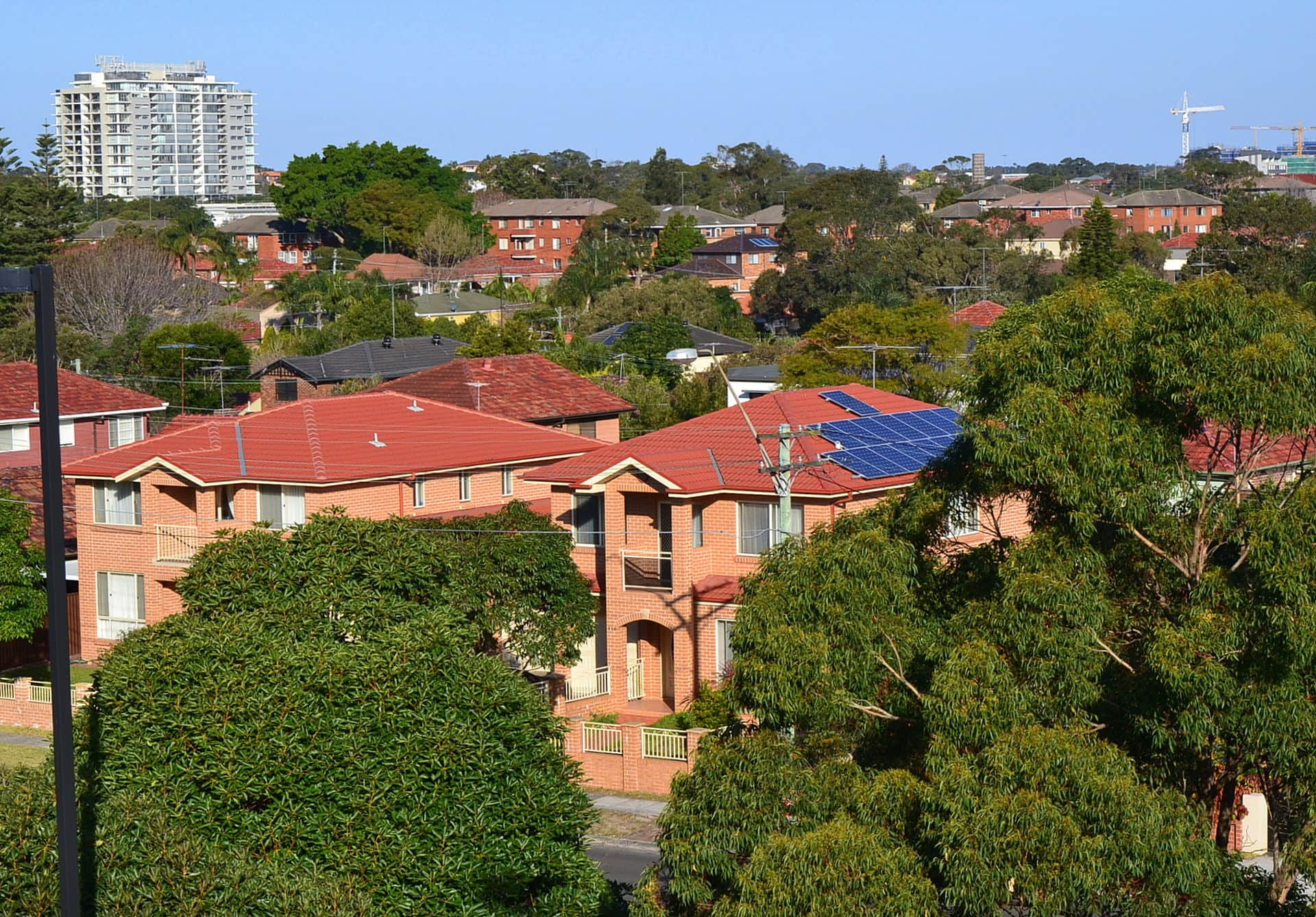Hillsdale, NSW