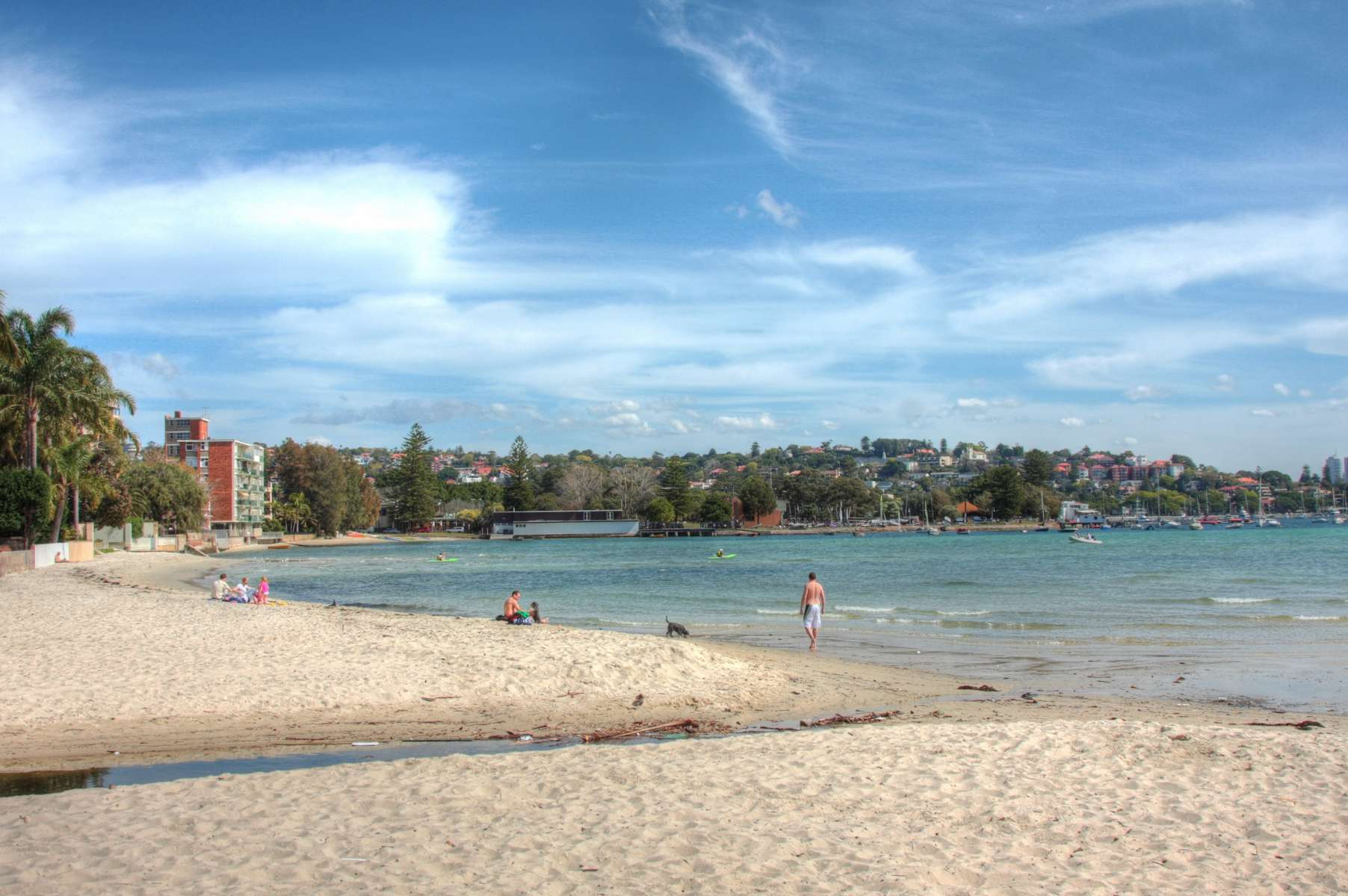 Rose Bay, New South Wales