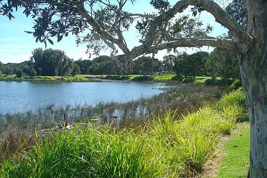 CENTENNIAL PARK, NSW