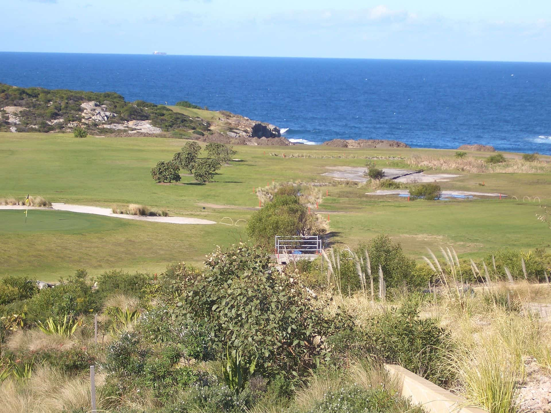 The Coast Golf Course, Little Bay, Sydney