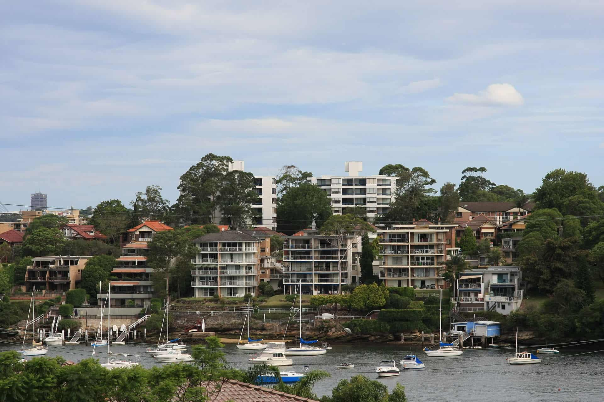Drummoyne, new south wales