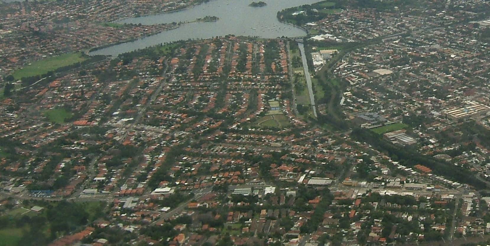 Haberfield NSW