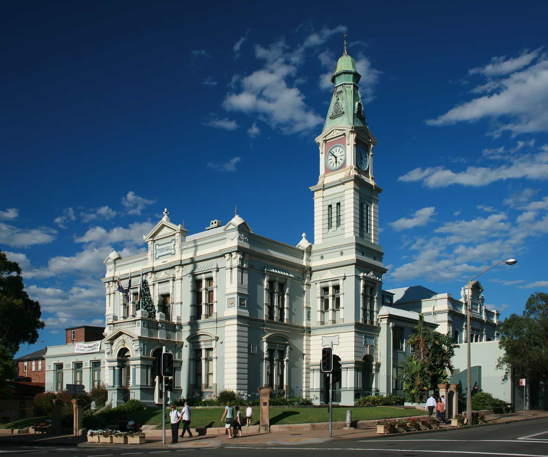 Leichhardt NSW