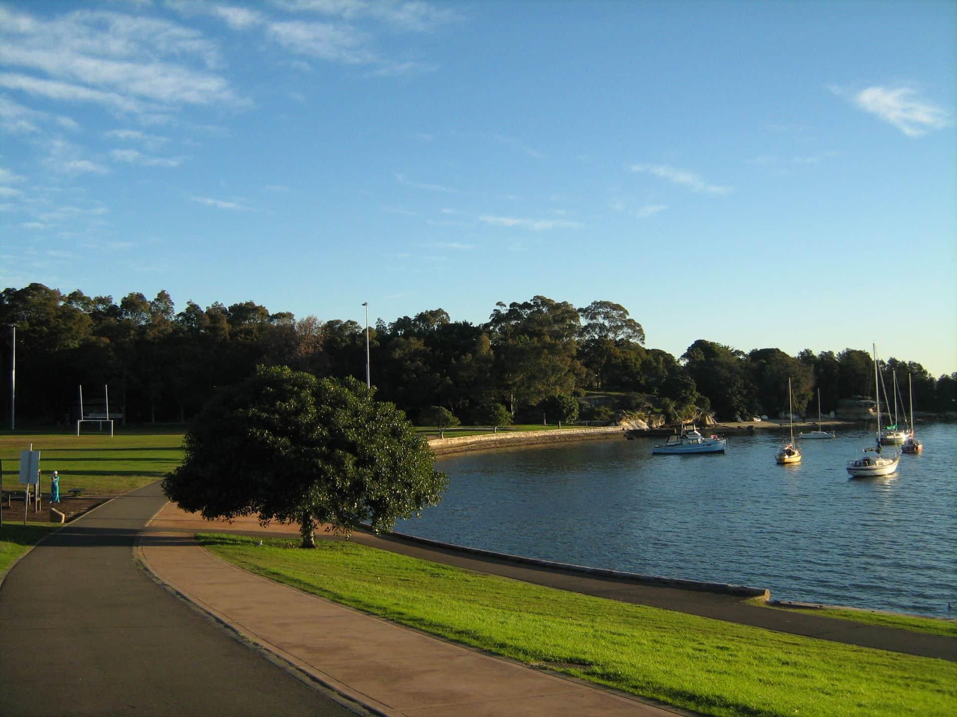 Rozelle, NSW
