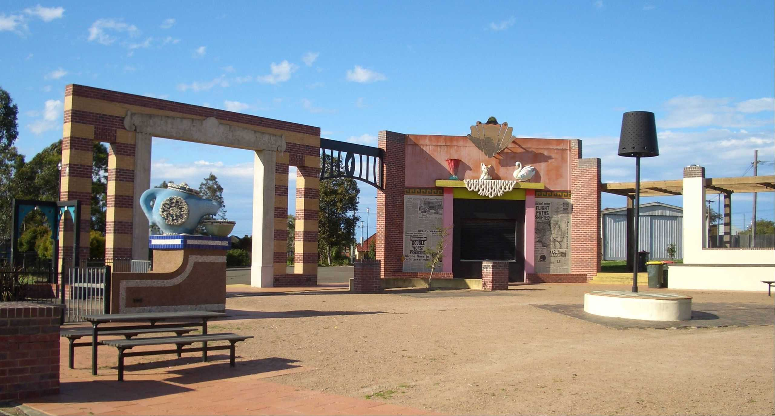 Sydenham nsw