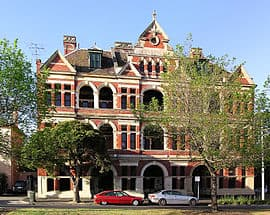 East Melbourne, Victoria