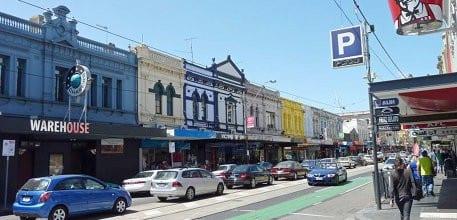 South Yarra, Victoria