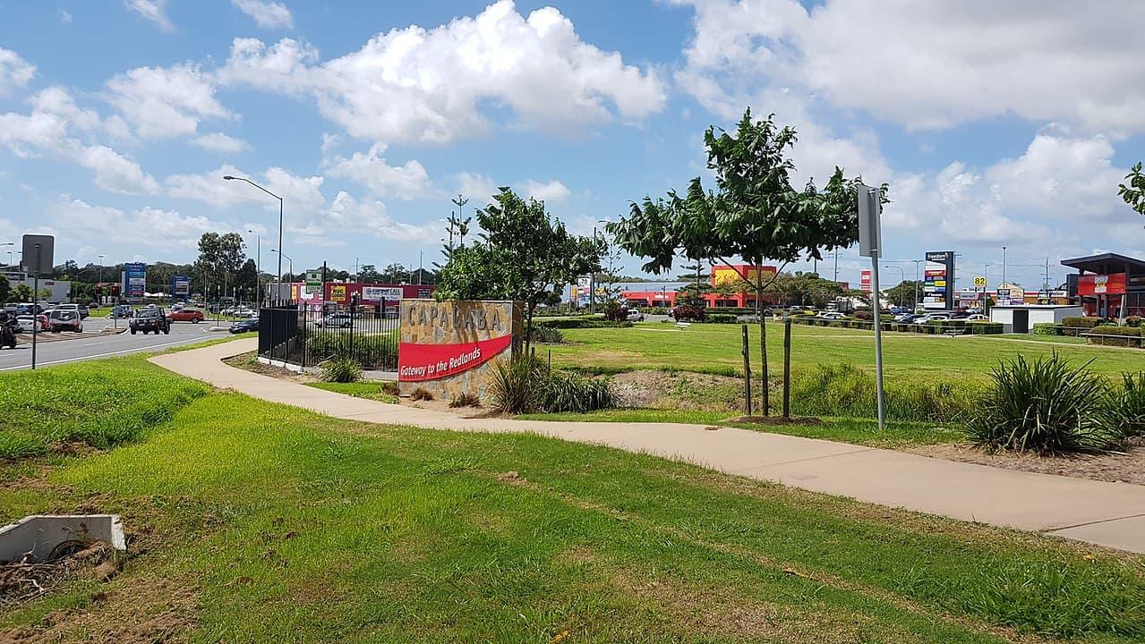 Capalaba, Redland City, Queensland