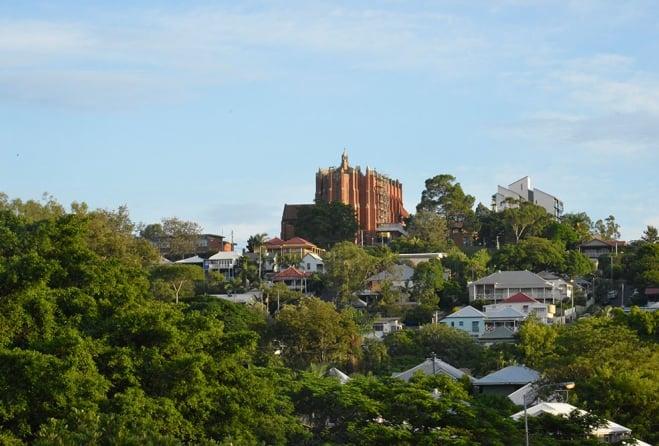 Red Hill, Brisbane, QLD